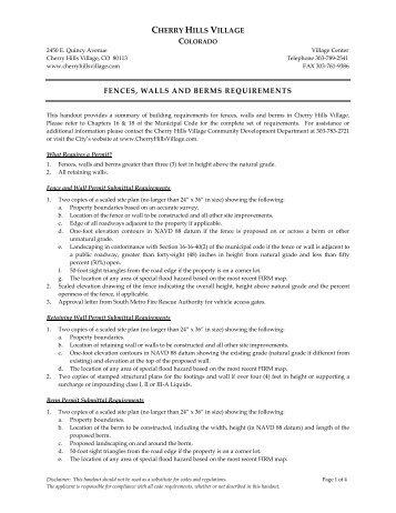 Kenosha Wisconsin Fence Building Permit
