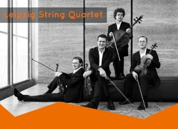 Leipzig String Quartet