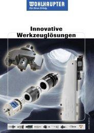 Gesamtprogramm - D - Wohlhaupter GmbH