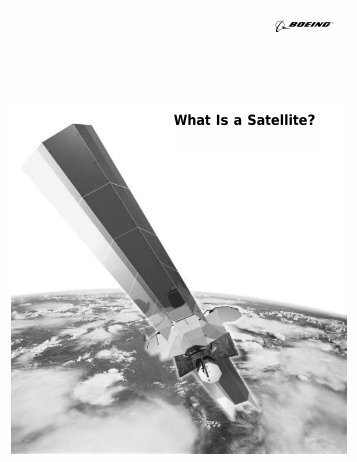 What is Satellite - Wide Network Solutions