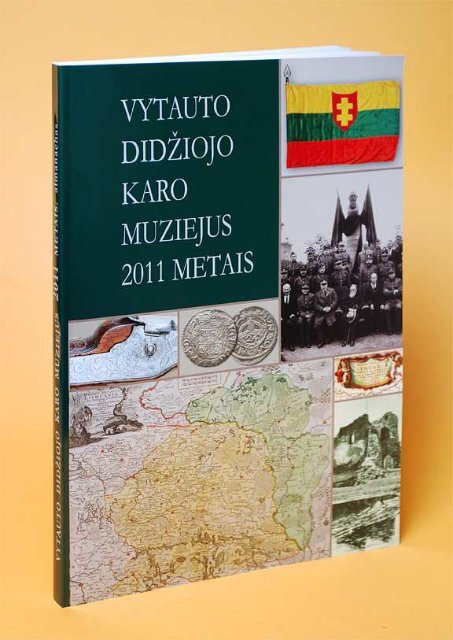 Untitled - Lietuvos kariuomenė - Krašto apsaugos ministerija