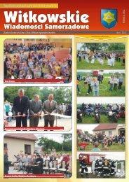 WWS 6-2012 - Witkowo