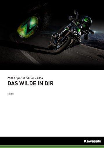 PDF-Datenblatt - Kawasaki