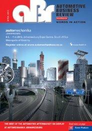 truck? - Automotive Business Review -