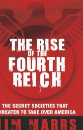 The Rise of the Fourth Reich - ThereAreNoSunglasses