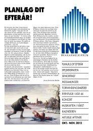 INFO oktober-november 2012 - Karmelkirken