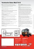 109 / 98 PS MULI T10 X - Reform - Seite 4