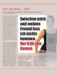 PlusMinus 1/07 - Aids-Hilfen Österreichs - Page 5