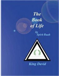 Free Download The Book of Life -Adobe PDF - Jim Is God
