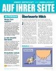 Steuer retour für ArbeitnehmerInnen - Arbeiterkammer - Seite 3