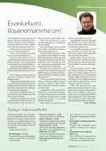 ITÄPORTTI syyskuu 2007 - IRR-TV - Page 3