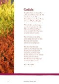 Ausgabe 1 · Herbst 2013 - LebensZeiten - Seite 2