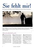 Ausgabe 1 · Herbst 2013 - LebensZeiten - Seite 6