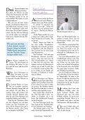 Ausgabe 1 · Herbst 2013 - LebensZeiten - Seite 7