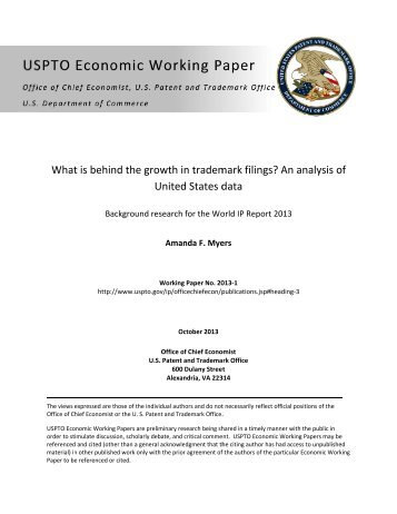 380 free magazines from uspto gov - United states patent and trademark office ...