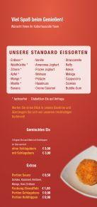 Eis- & Waffelkarte 2013 (2,0 MB) - Kulturhauscafe - Seite 2
