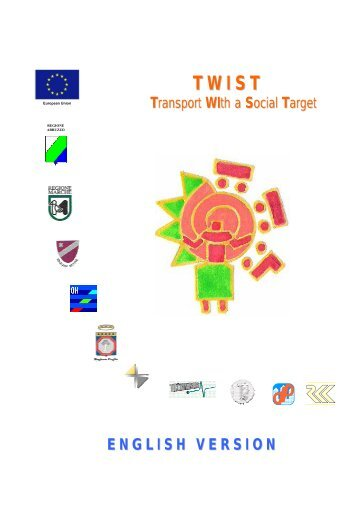 Community Initiative INTERREG III B (2000 – 2006) - Regione Abruzzo