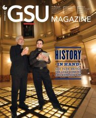 Download PDF - GSU Magazine - Georgia State University