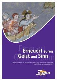 Dialog liturgische Hilfe - Zeit zu Hören