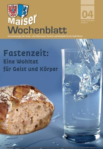 MWB-2013-04 - Maiser Wochenblatt