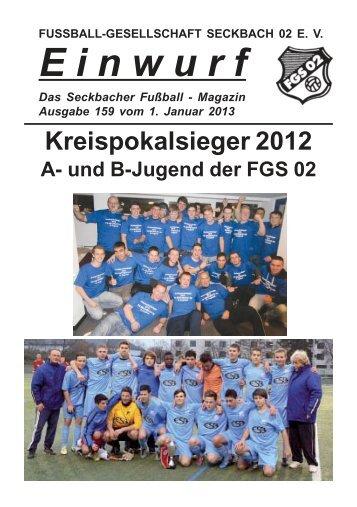 Ausgabe 159 - FG Seckbach 02