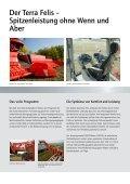 Terra Felis - Holmer Maschinenbau GmbH - Page 2