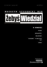 maj-czerwiec - Poznań