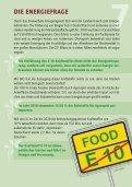 Der Futtermittel Blues - Agrar Koordination - Seite 7