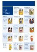 Flyer Honig (PDF) - Seite 3
