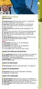 A-Z Kinder Gastronomie Winterwandern Events - Zillertal Arena - Page 3
