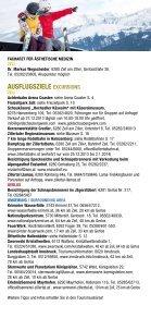A-Z Kinder Gastronomie Winterwandern Events - Zillertal Arena - Seite 4