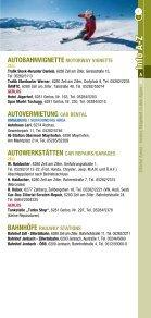 A-Z Kinder Gastronomie Winterwandern Events - Zillertal Arena - Seite 5