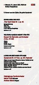Abendprogramm - Salzburger Kulturvereinigung - Seite 3