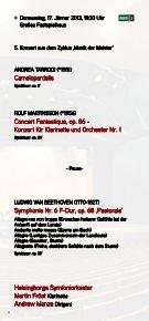 Abendprogramm - Salzburger Kulturvereinigung - Seite 4