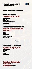 Abendprogramm - Salzburger Kulturvereinigung - Seite 5