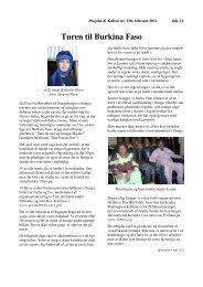 siderne 11 til 16