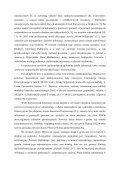 Możliwości wykorzystania internetu do nauczania-uczenia się o ... - Page 4