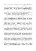 Możliwości wykorzystania internetu do nauczania-uczenia się o ... - Page 6
