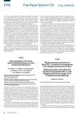 Plenary Session V 13 Structures and functions of wound ... - EWMA - Page 7