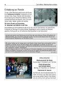 Pfarrblatt Advent 2012, f Homepage mb tif - Pfarrzentrum St.Severin - Seite 2