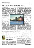 Pfarrblatt Advent 2012, f Homepage mb tif - Pfarrzentrum St.Severin - Seite 3
