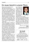 Pfarrblatt Advent 2012, f Homepage mb tif - Pfarrzentrum St.Severin - Seite 5