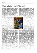 Pfarrblatt Advent 2012, f Homepage mb tif - Pfarrzentrum St.Severin - Seite 7