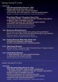 Veranstaltungsprogramm Dezember 2013 - Portorož - Page 3