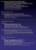 Veranstaltungsprogramm Dezember 2013 - Portorož - Page 4