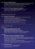 Veranstaltungsprogramm Dezember 2013 - Portorož - Page 6