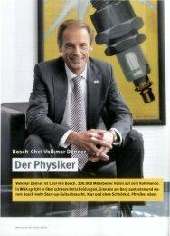 Scanned Document - Robert Bosch Zentrum für Leistungselektronik