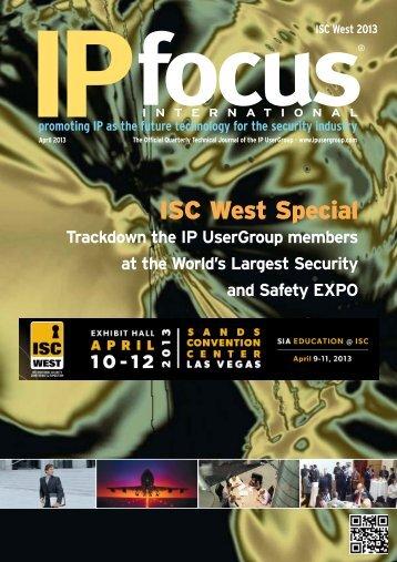 IPfocus - IP UserGroup USA