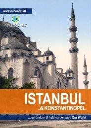 Istanbul - Stig Albeck