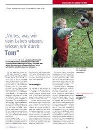 deutsche Hebammen Zeitschrift 05/2007